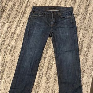 """Men's joes jeans size 30 """"the classic"""""""